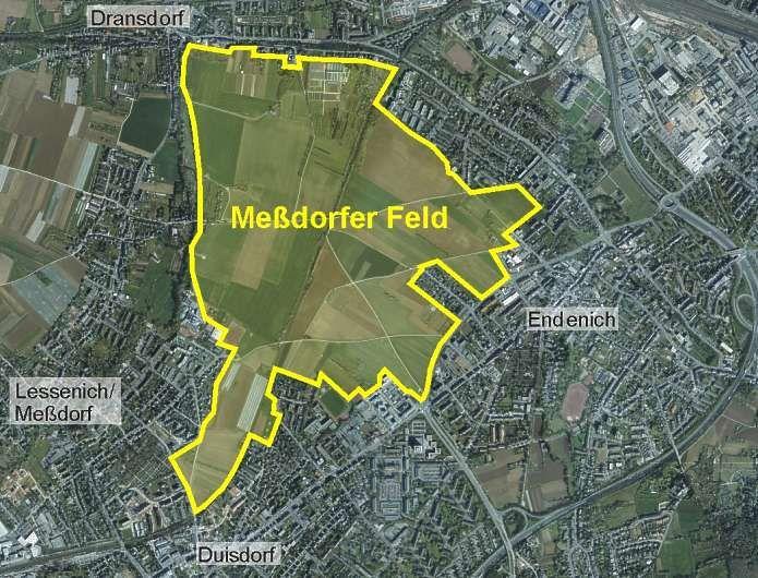 Meßdorfer Feld